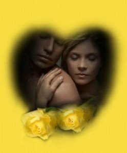 Si tu dois m'aimer   dans Poèmes..... amour-248x300