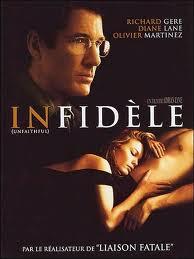 Infidele (film) dans Perle de vue infidel